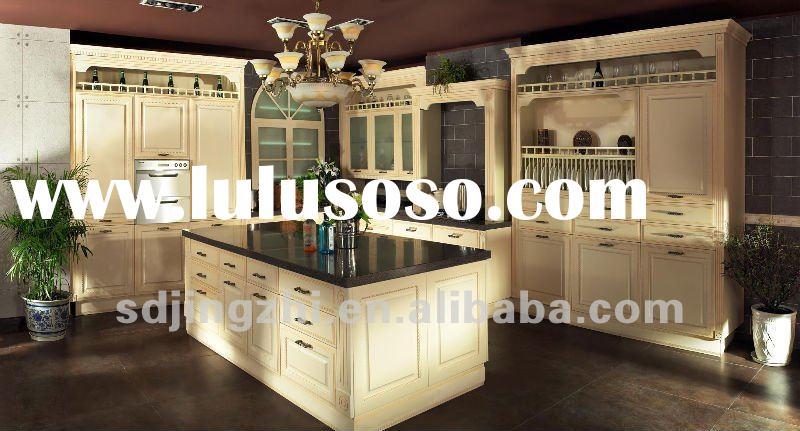 White Mdf Kitchen Cabinets Pvc Mdf Kitchen Cabinet