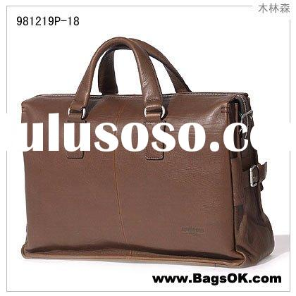 Mulinsen Business Case (Briefcase) by Bagsok.com the world's bag warehouse