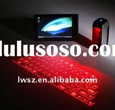 New products!!! Bluetooth Virtual Laser Keyboard for Iphone/Ipad......