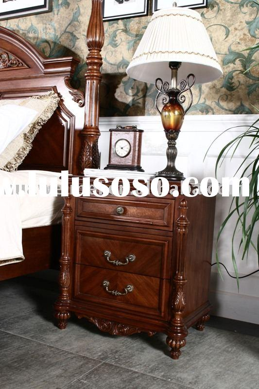 Night Stand - Hotel Furniture, Guest Room Furniture, Standard Room Furniture, Bedroom Furniture