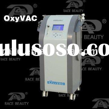 Oxygen jet & Vacuum massage therapy beauty spa equipment OxySPA(CE,hot product))