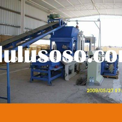 PJ6- 15 Cement Block Making Machine for construction material