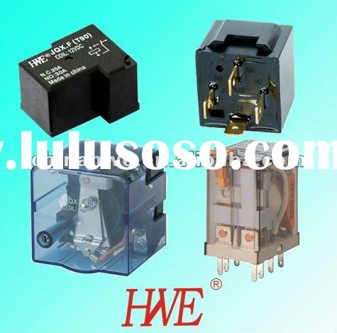 Pcb Relay, Auto Relay, Power Relay,Latching relay