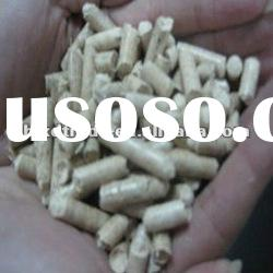 Pine Wood Pellets for Fuel with High-Quality