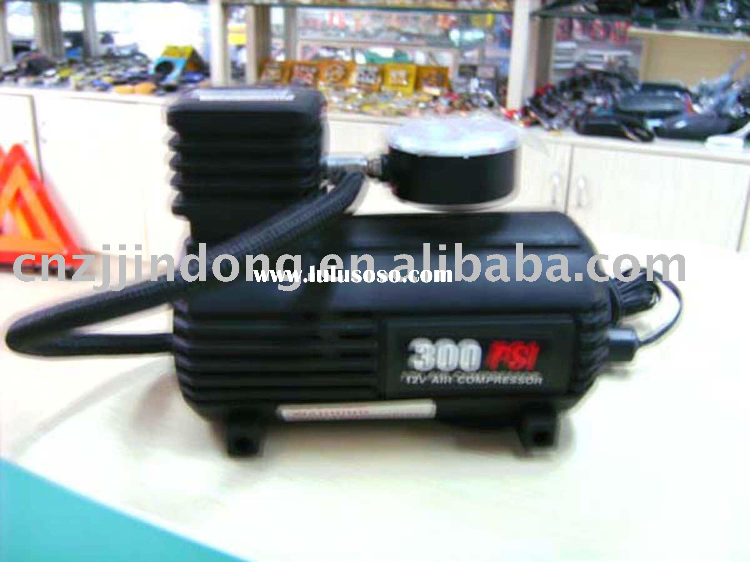 Plastic air compressor,Mini Air Compressor,auto pump/portable air compressor/auto air compressor