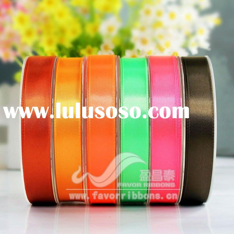 Polyester Satin Ribbon, Grosgrain Ribbon, Organza Ribbon, Velvet Ribbon, Stitch Ribbon, Plaid Ribbon