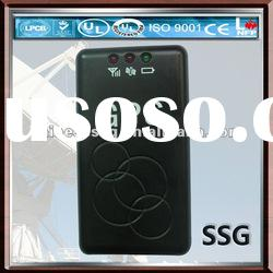 Portable intelligent gps tracker car, gps and gsm dual mode,super amazing gps tracker with built-in