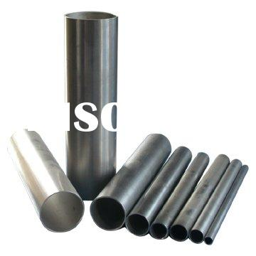Precision Seamless Steel Pipes