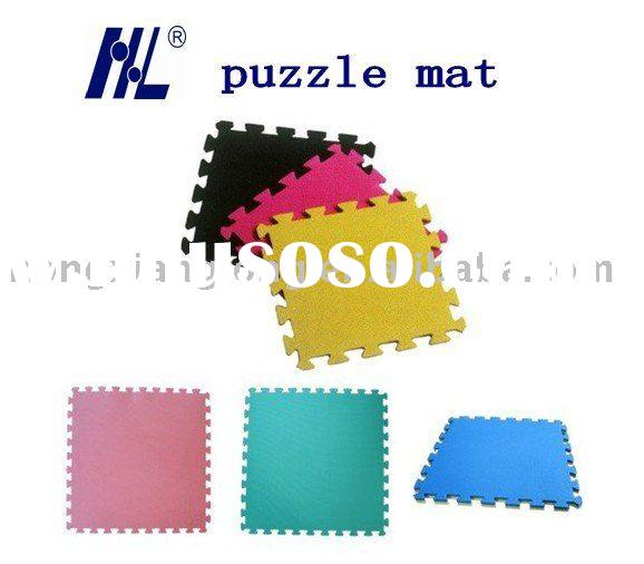 Puzzle mat/Jigsaw mat( UL & SGS approved)