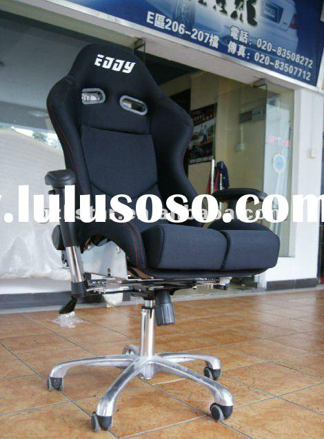 Racing Seat Style Office Chair