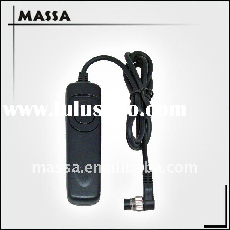 Remote control cord for Nikon digital camera