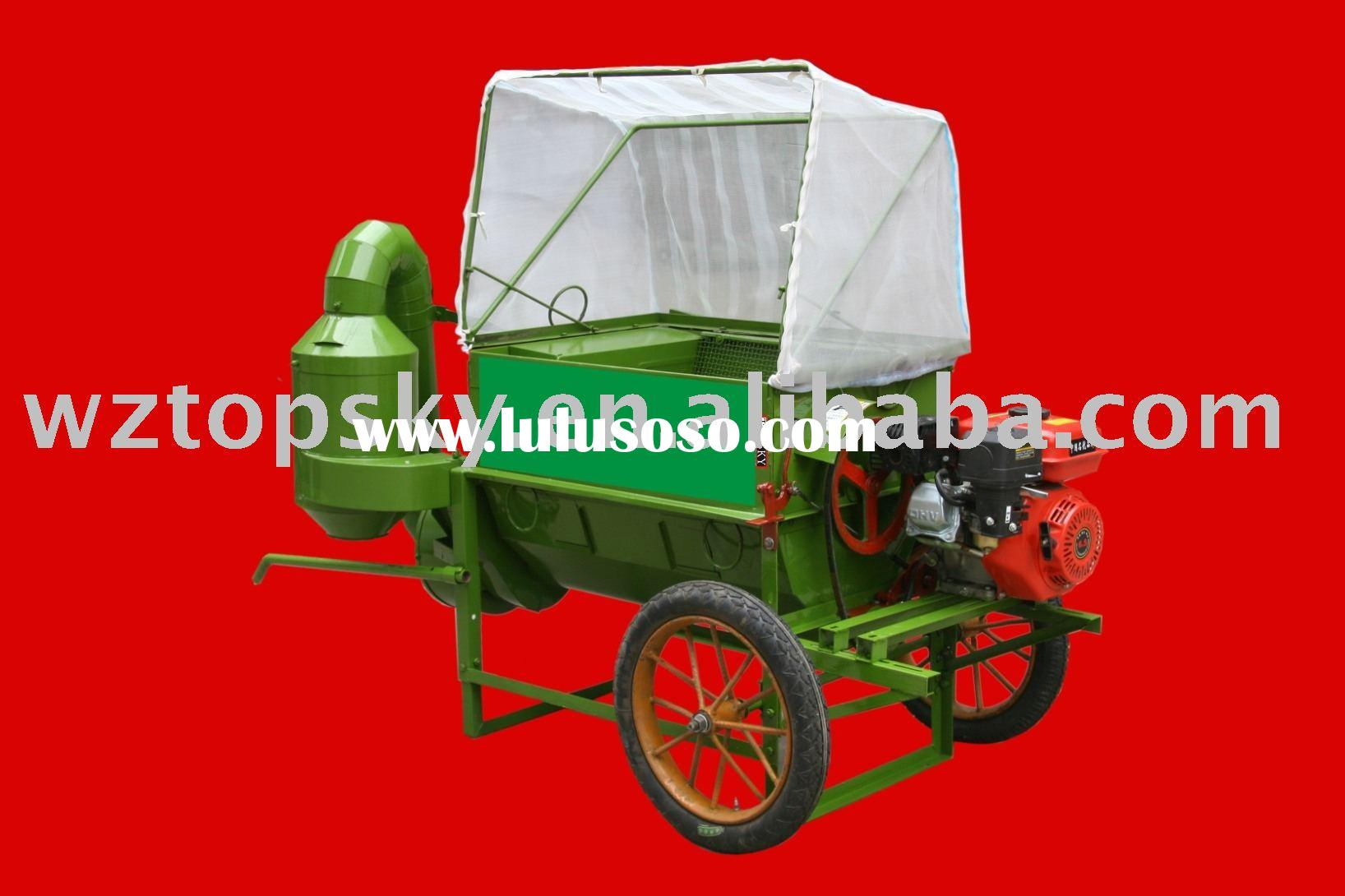 Rice ,Wheat and Soy Bean Thresher / Sheller