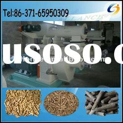 Ring Die Straw Pellets Making Machinery