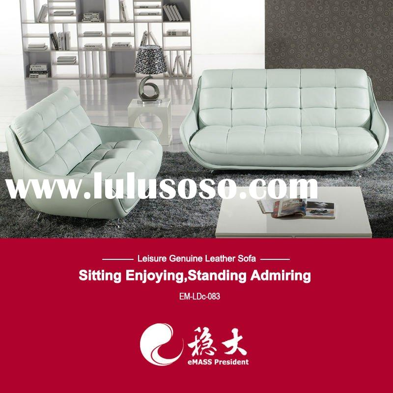 Romantic Loveseat smart sofa bed
