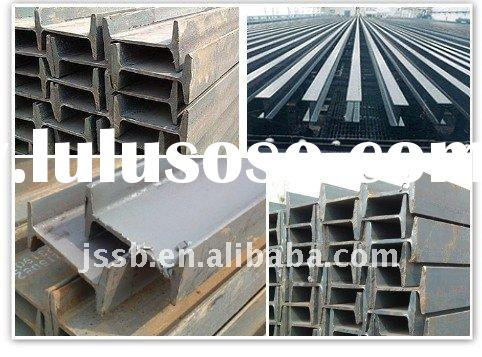 SUS 304 Stainless steel H beam , stainless steel T-bar