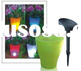 Solar Decorative Garden Lamp LED