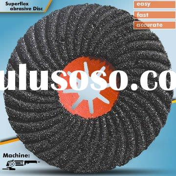 Superflex Abrasives Disc Abrasives wheel emery disc emery wheel