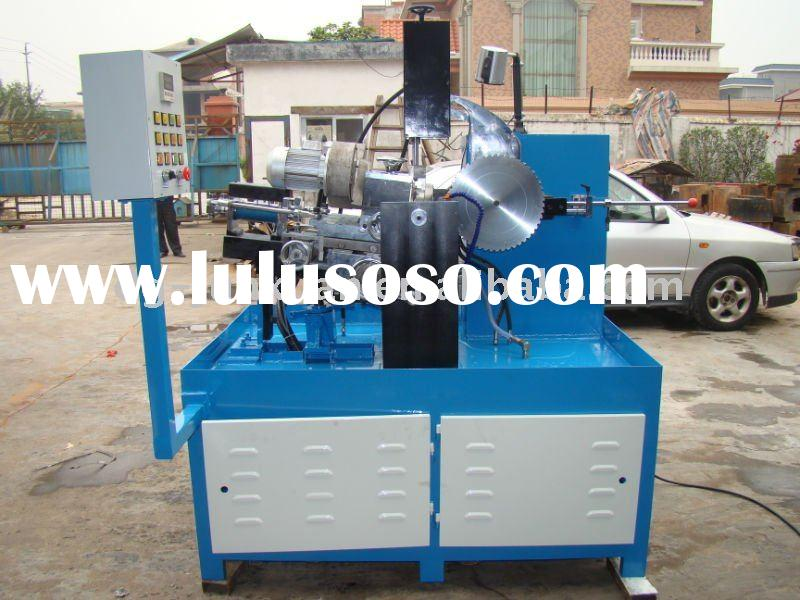 TCT Saw Blade Face Grinding Machine for Wood saw