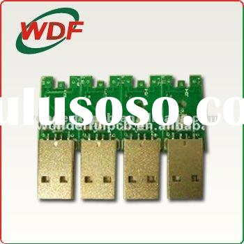 USB Hub PCB with 1.6mm Board Thickness