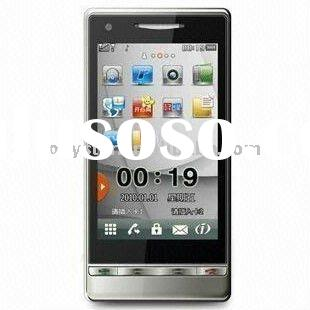 W6000+ wholesale unlocked android smart phone ,supporting GPS, TV ,WIFI, JAVA,dual sim