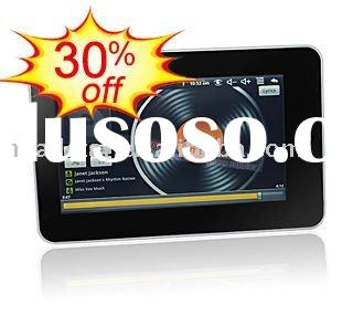 WM8650 7 inch Google android 2.2 1080P Camera MIC Flash 10.1 Tablet PC