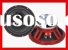 WS series Car speaker, car audio subwoofer