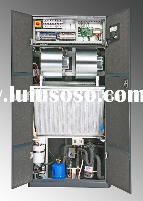Water cooled/ chilled water precision air conditioner
