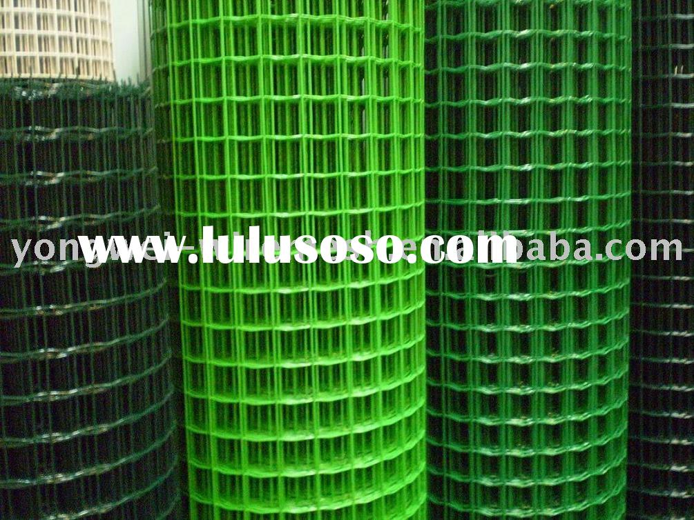 Wire Mesh, Welded Wire Mesh, Hexagonal Wire Mesh, PVC Coated Wire Mesh (Factory)