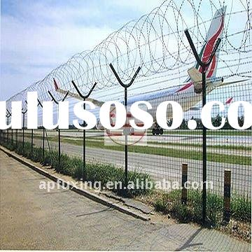 Y Type Security and Defense Network / Airport Fence