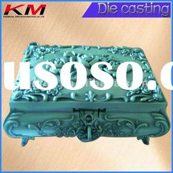 Zinc die casting and zamak casting dressing case