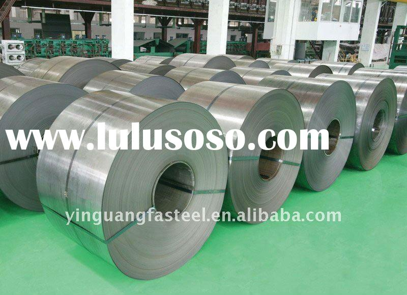 (ASTM A36,Q235,SS400,SPHC,ST37)hot rolled pickled and oiled steel coil