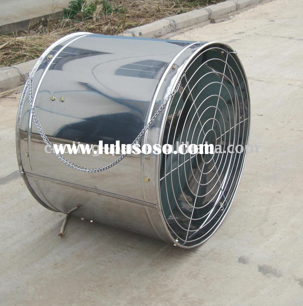 air circulation fan with CE certificate for greenhouse