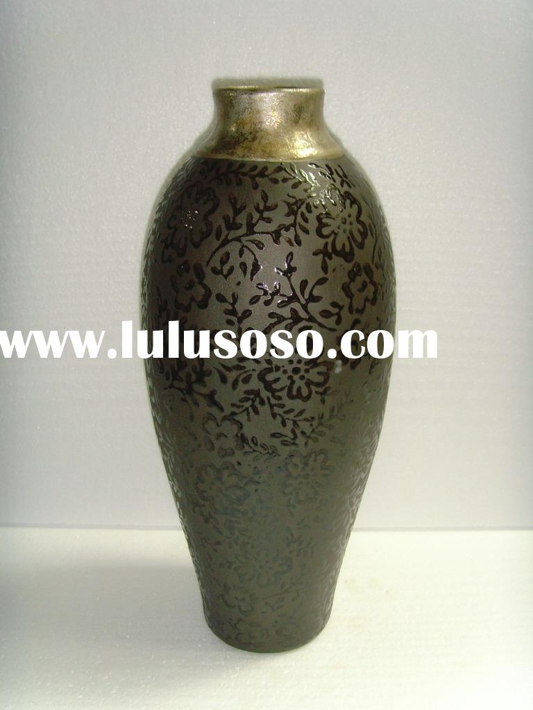 ceramic red vases, ceramic red vases Manufacturers in LuLuSoSo.com ...
