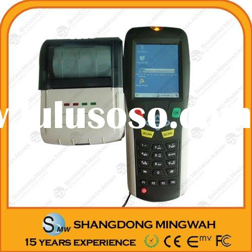 barcode scanner wifi 3g with windows O/S from 15 years experienced factory