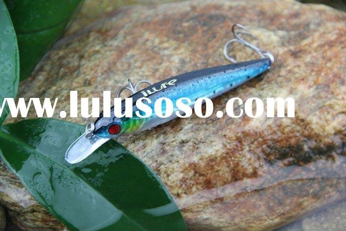 best Minnow bait making fishing lure sale 95mm 14g
