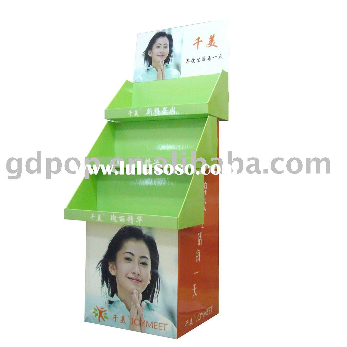 cardboard display,cardboard pop displays, corrugated display boxes, pallet displays, counter top dis