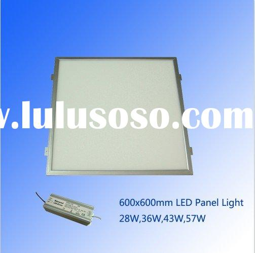 ceiling mounted led panel light ,3014 smd led panel light led office light panel
