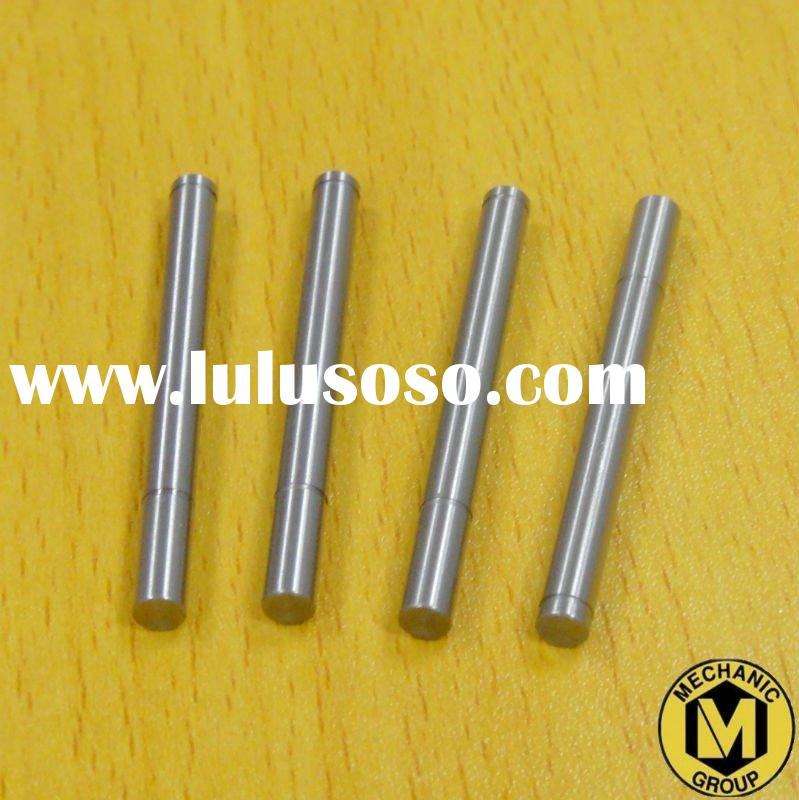 cnc machining precision shaft/turning part/precision shaft with high quality