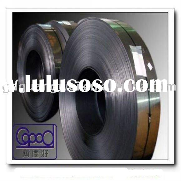 cold rolled high carbon annealed steel coils/strips