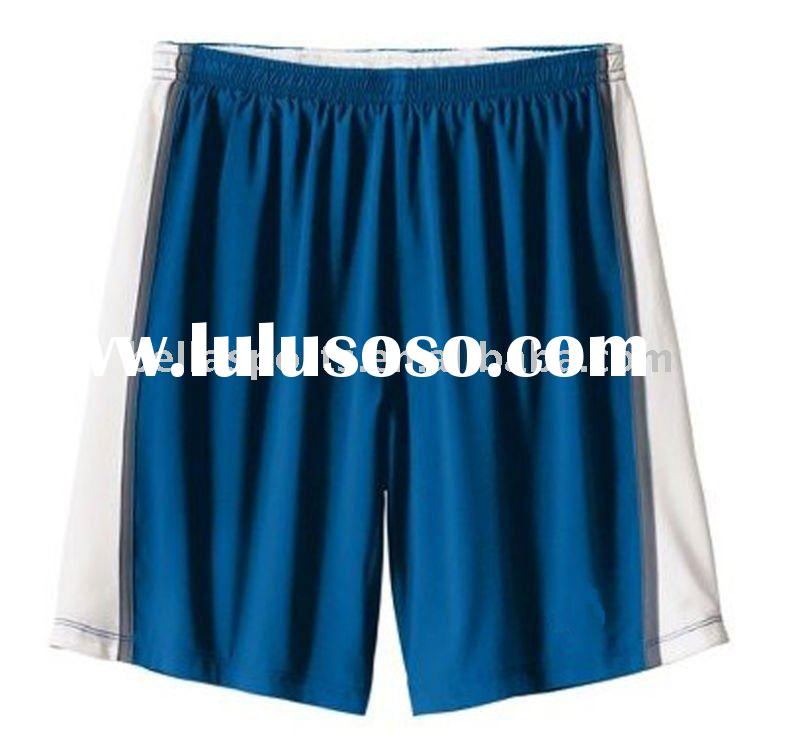 comfortable relax running/jogging/tennis/badminton/volleyball short pants mens' breathable m