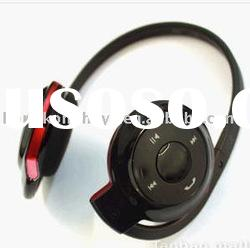 consumer electronics bluetooth headset BH503 for mobile phones