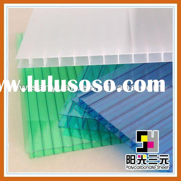 corrugated plastic roofing sheets,polycarbonate thermoforming