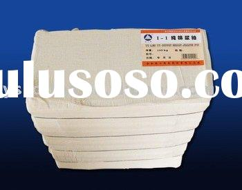 cotton linter pulp---making banknote paper