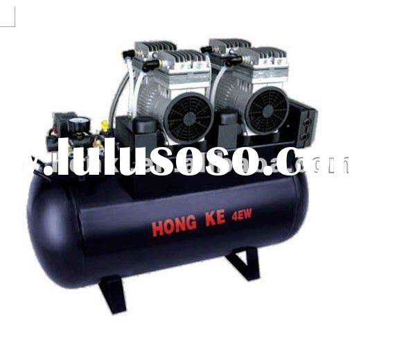 dental oil free air compressor supplier