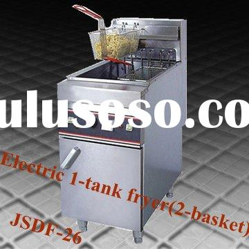 electric deep fryer,industrial deep fryer