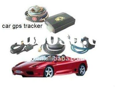 engine start/stop by SMS GSM GPS car alarm-external power supply