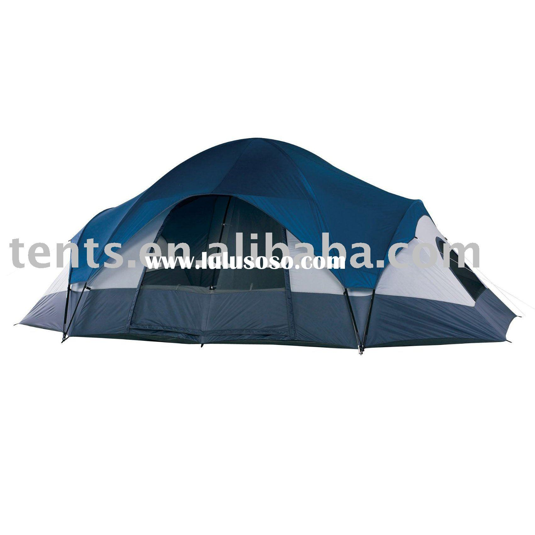 family tent , (Manufacturer , OEM high quality) camping tent , outdoor equipment