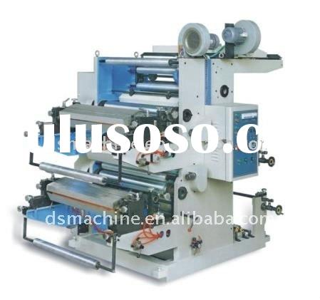 flexographic Plastic printing Machine for sale price