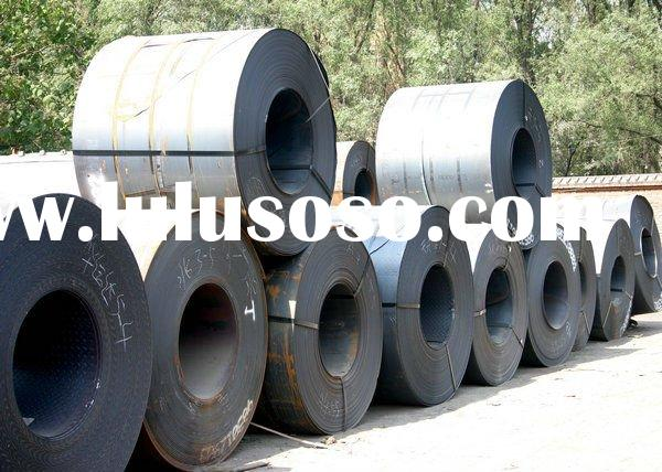 hot rolled steel coils ASTM A36,Q235,Q345,SS400,SPHC,
