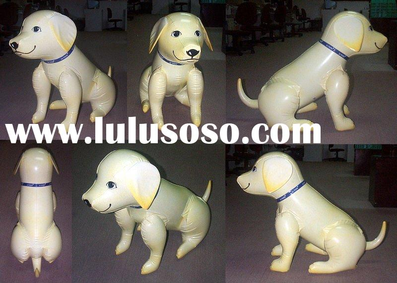 inflatable dog/inflatable advertising items/inflatable promotional items/inflatable products/inflata